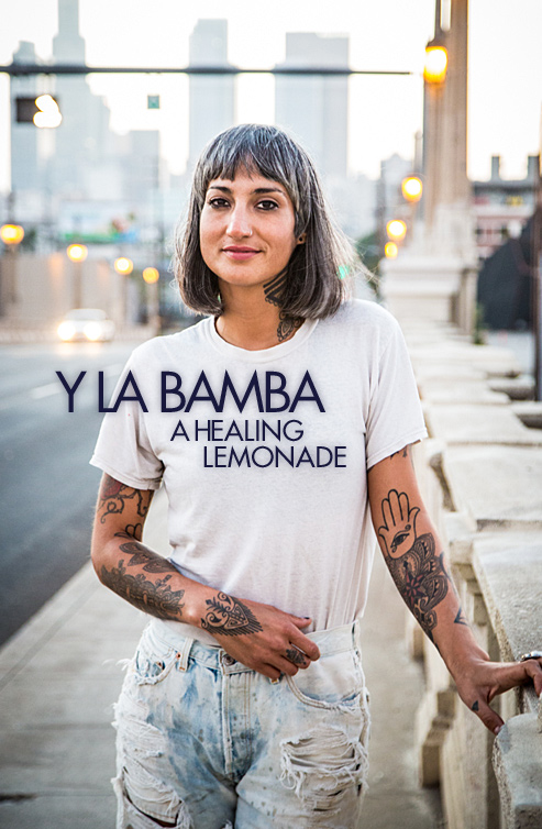 Y La Bamba : Luz Elena Mendoza
