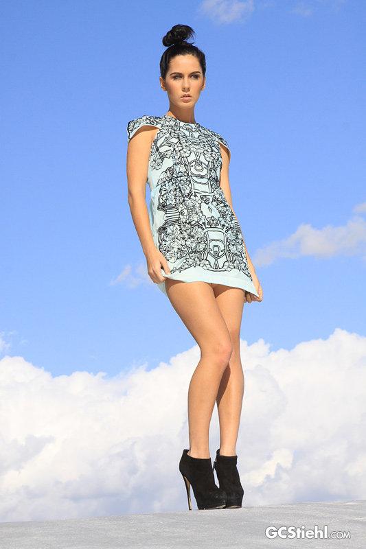 Rooftop Hannah