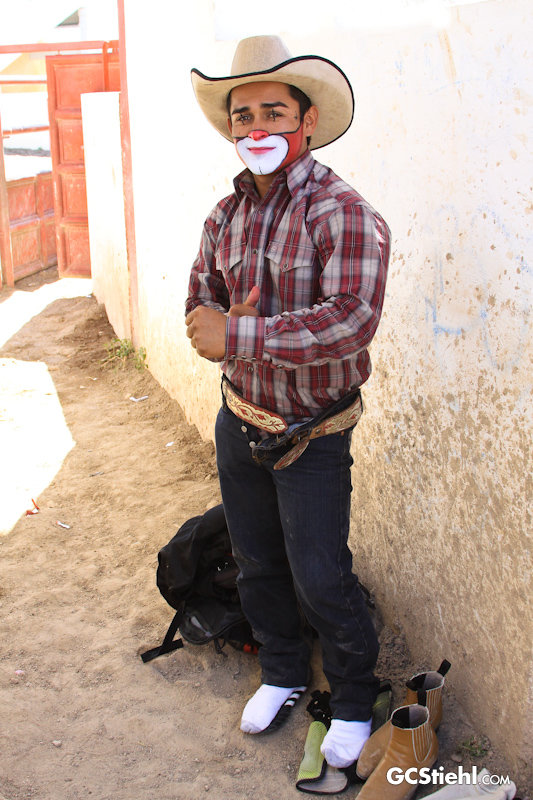 Vaquero Bull Rider