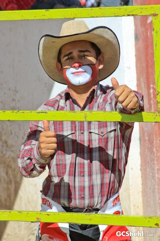 Vaquero Clown